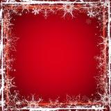 Fondo de la Navidad, vector Imágenes de archivo libres de regalías
