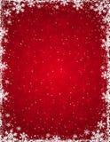 Fondo de la Navidad, vector Fotos de archivo libres de regalías