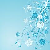 Fondo de la Navidad, vector Imagenes de archivo