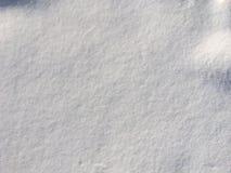 Fondo de la nieve imagen de archivo