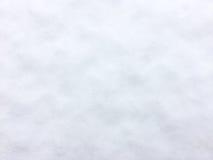 Fondo de la nieve Fotografía de archivo