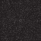 Fondo de la nieve que cae Ilustración del vector Fotos de archivo