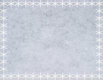 Fondo de la nieve y de los copos de nieve Imagen de archivo