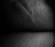 Fondo de la oscuridad del Grunge Foto de archivo libre de regalías