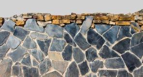 Fondo de la pared de Bebble Fotografía de archivo libre de regalías