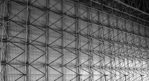 Fondo de la pared de la central eléctrica de la energía Imagenes de archivo