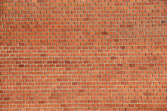 Fondo de la pared de ladrillo Imagen de archivo