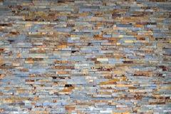 Fondo de la pared de ladrillo Fotos de archivo libres de regalías