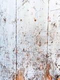 Fondo de la pared de los tableros blancos Foto de archivo libre de regalías