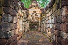 Fondo de la pared de piedra Imágenes de archivo libres de regalías