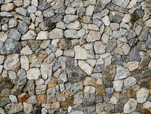 Fondo de la pared de piedra fotos de archivo libres de regalías