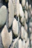 Fondo de la pared de piedra fotografía de archivo libre de regalías