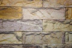 Fondo de la pared de piedra de la textura Imágenes de archivo libres de regalías
