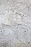 Fondo de la pared de piedra del alto fragmento detallado Fotografía de archivo libre de regalías