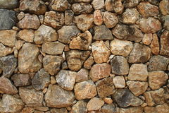 Fondo de la pared de piedra, textura Fotos de archivo