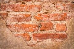 Fondo de la pared del Grunge Fotografía de archivo