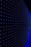 Fondo de la pared del LED Imágenes de archivo libres de regalías