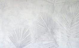 Fondo de la pared del yeso Imagen de archivo