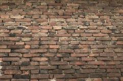 Fondo de la pared de ladrillo de Grunge Imagen de archivo libre de regalías