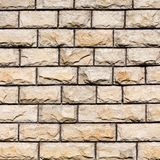 Fondo de la pared de la roca Imagen de archivo libre de regalías