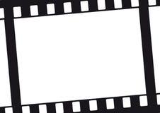 Fondo de la película Foto de archivo