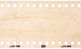 Fondo de la película Imagen de archivo