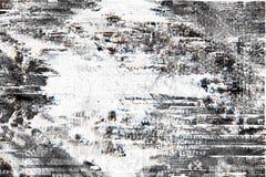 Fondo de la pendiente con el efecto de la interferencia, modelo universal fotografía de archivo
