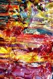 Fondo de la piedra del color