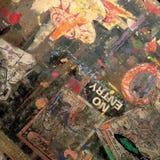 Fondo de la pintura de la textura Imagen de archivo libre de regalías