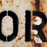 Fondo de la pintura de la textura Imagen de archivo