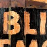 Fondo de la pintura de la textura Fotografía de archivo