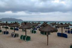 Fondo de la playa sand Foto de archivo