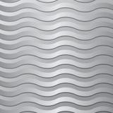 Fondo de la raya de la onda Imagenes de archivo
