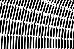 Fondo de la rejilla del metal del acero inoxidable Imagenes de archivo
