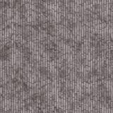 Fondo de la repetición del modelo de la teja de las pizarras del rectángulo de Brown Fotografía de archivo libre de regalías