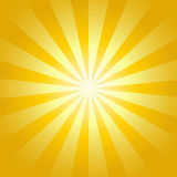 Fondo de la salida del sol Foto de archivo libre de regalías