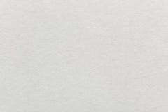 Fondo de la superficie áspera del papel en blanco Fotografía de archivo libre de regalías