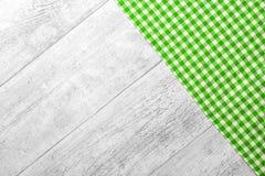 Fondo de la tabla de cocina Imagen de archivo libre de regalías