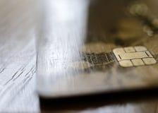 Fondo de la tarjeta de cr?dito imagen de archivo
