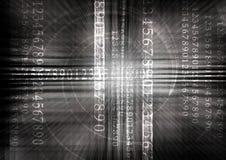 Fondo de la tecnología Imagen de archivo