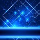 Fondo de la tecnología con el espacio para su texto. Imagen de archivo libre de regalías