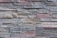 Fondo de la teja de la piedra arenisca Fotografía de archivo