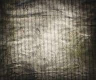 Fondo de la tela de Grunge Foto de archivo