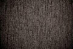 Fondo de la tela de la materia textil oscura Foto de archivo libre de regalías