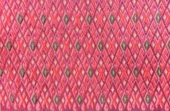 Fondo de la tela de los sarong Fotos de archivo libres de regalías