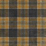 Fondo de la tela escocesa Imágenes de archivo libres de regalías