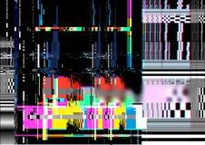Fondo de la textura de la distorsión Imagenes de archivo