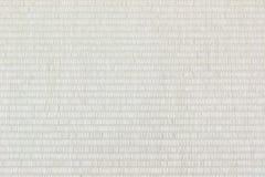 Fondo de la textura de la estera de Tatami Imagenes de archivo