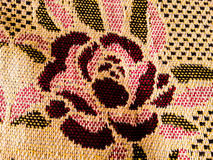 Fondo de la textura de la flor Fotos de archivo