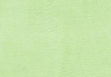 Fondo de la textura de la gasa Materia textil de lujo verde Imágenes de archivo libres de regalías